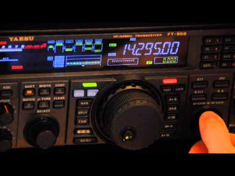 Ham Radio Tutorial - Intro To The HF Bands