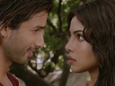 Shayari's From Teri Meri Kahaani video