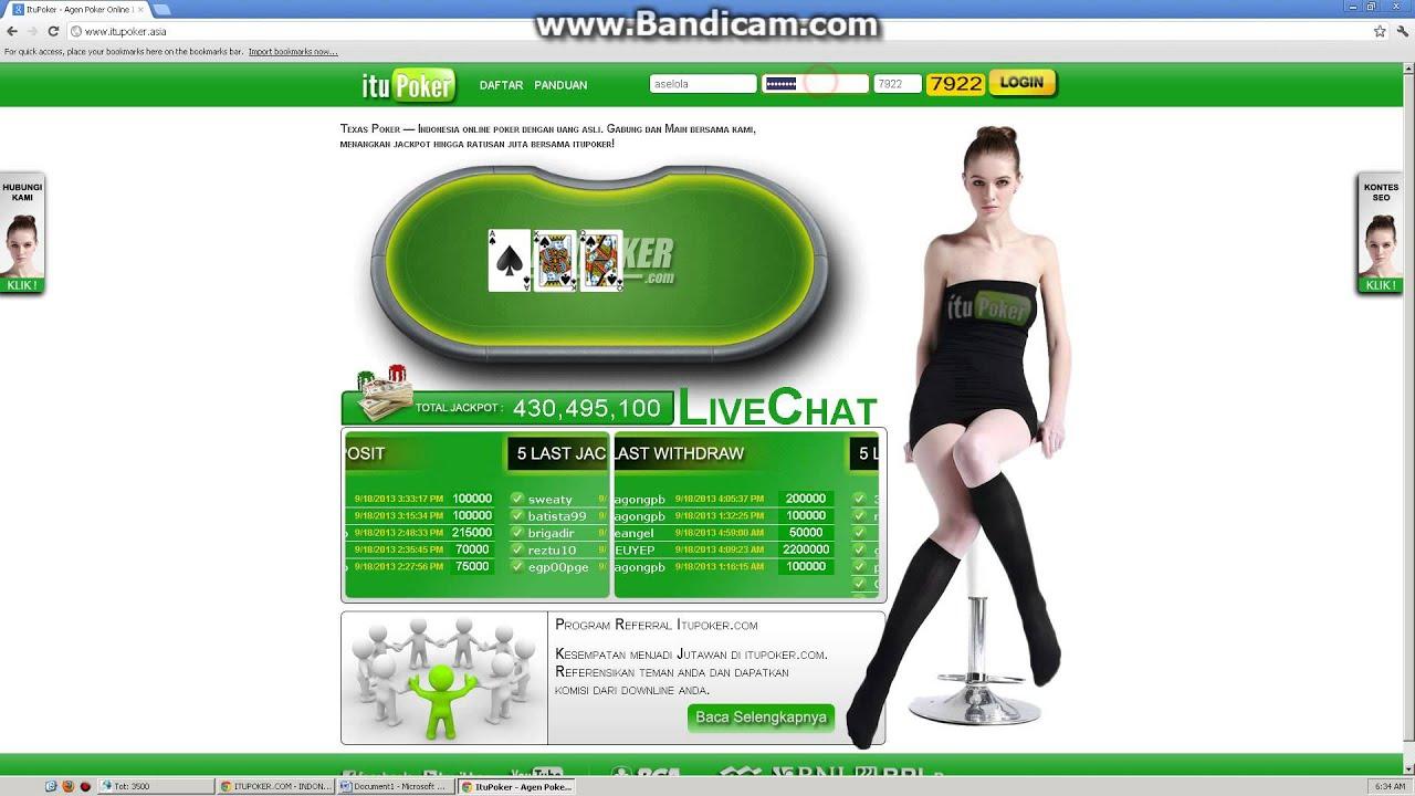 Bandarq Online AGEN JUDI POKER DOMINOQQ BANDARQ ONLINE TERBESAR DI ASIA