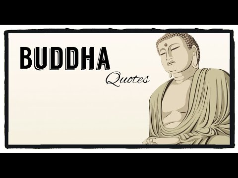 BUDDHA Inspirational Quotes and photo story