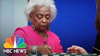 Broward County Election Chief Confident Recount Deadline Will Be Met | NBC News