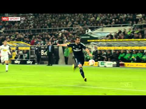 Bundesliga - Top 10 Goals | 2012-2013 [HD]