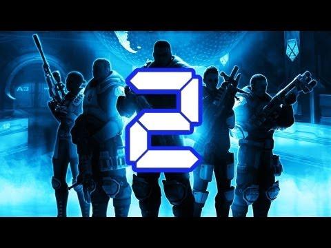 Прохождение XCOM: Enemy Unknown / (ч.2 Больше возможностей)