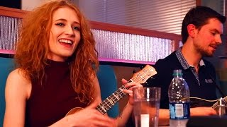 Janet Devlin - Outernet Song (NYC Diner Session)