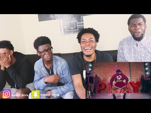 """""""Toot That Whoa Whoa""""   By A1   Aliya Janell X Nicole Kirkland Collab   Queens N Letto's- REACTION"""