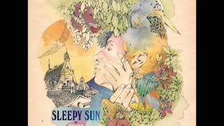 Watch Sleepy Sun Freedom Line video