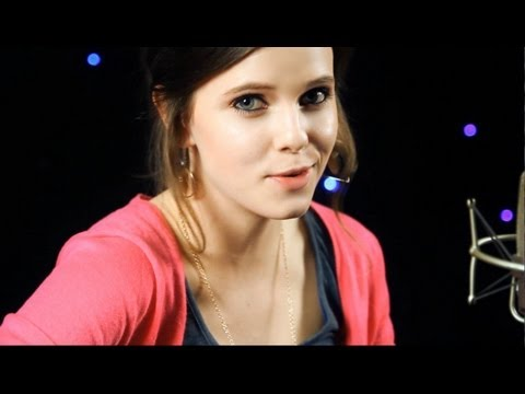 Ours - Taylor Swift (cover By Tiffany Alvord) video