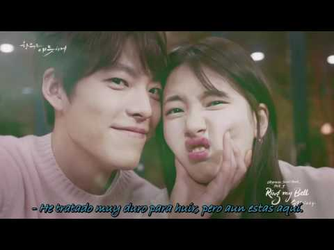 Suzy - Ring My Bell (Uncontrollably Fond - OST Part. 1) 【SUB ESPAÑOL】