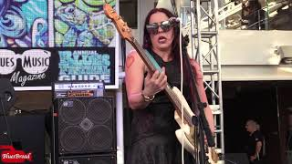 Danielle Nicole Band How Strong Is A Woman Lrbc 2019