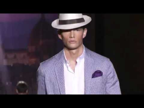 DSQUARED2 MEN S SS 2012 MFW Part 3 FULL SHOW AND BACKSTAGE