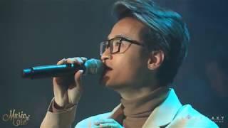 (Live) Chuyện của mùa đông - Hà Anh Tuấn | Music N' More số 3