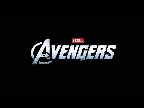 어벤져스2 : 서울 패러디 예고편 (Avengers2 Parody Trailer)