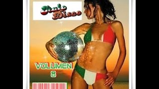 ITALO DISCO VOLUMEN 8