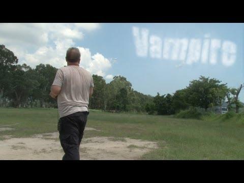 HobbyKing - Durafly Vampire