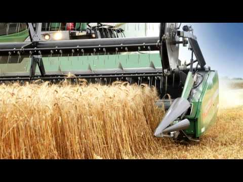 Fendt C-Series - Harvest intelligently. For your efficiency.