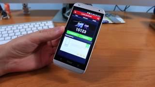 HTC Desire 601 Обзор