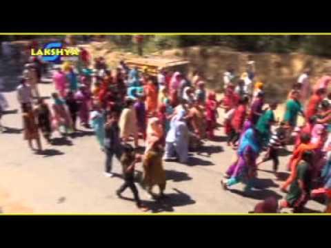 lakshya records (album jai ho maiya)  jhanjar singer deepak...