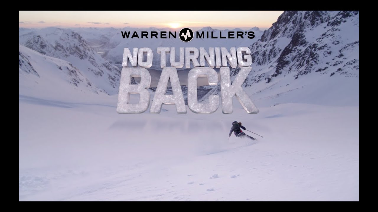 National Film Tour Calendar: bit.ly/NTB-Calendar Tickets on sale now Warren Miller's 2014 film, No Turning Back, pays homage to 65 years of mountain culture ...