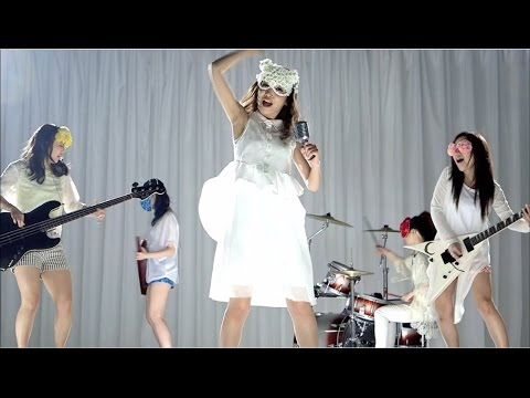 Cyntia / 勝利の花束を-gonna gonna be hot !-【MUSIC VIDEO(short ver.)】