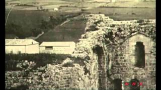 歴史的城塞都市カルカソンヌ