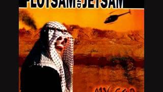 Watch Flotsam  Jetsam Keep Breathing video
