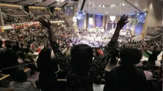 Let the Church Say Amen feat. Marvin Winans
