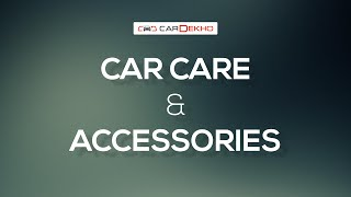 How To Install Car Floor Mats | CarDekho.com