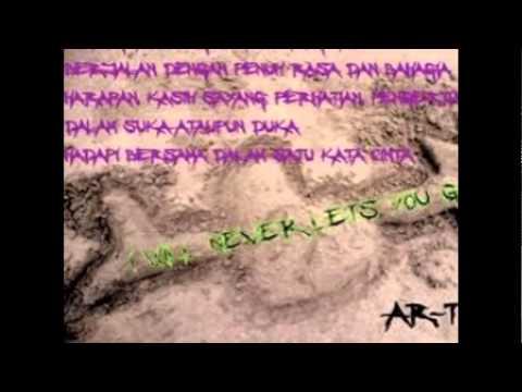 Anjar Ox's Temen Ngaku Temen(Lirick Nya)