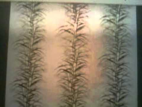 Tecnicas de pinturas decorativas