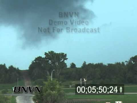7/9/2003 Wall Cloud And Funnel Cloud Video