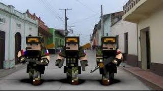 Dowload Intro animada de minecraft sem texto 2 PEDIDOS (OFF)