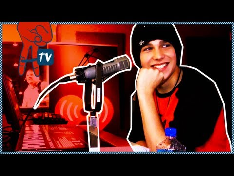 Austin Mahone's Perfect Girl - Austin Mahone Takeover Episode 48 video