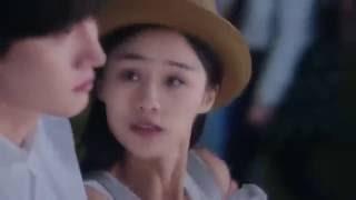 Trailer Whirlwind Girl 2