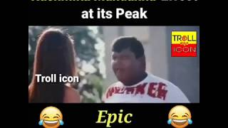 Rashmika Mandanna Funny Spoof | Just for fun | Troll Icon
