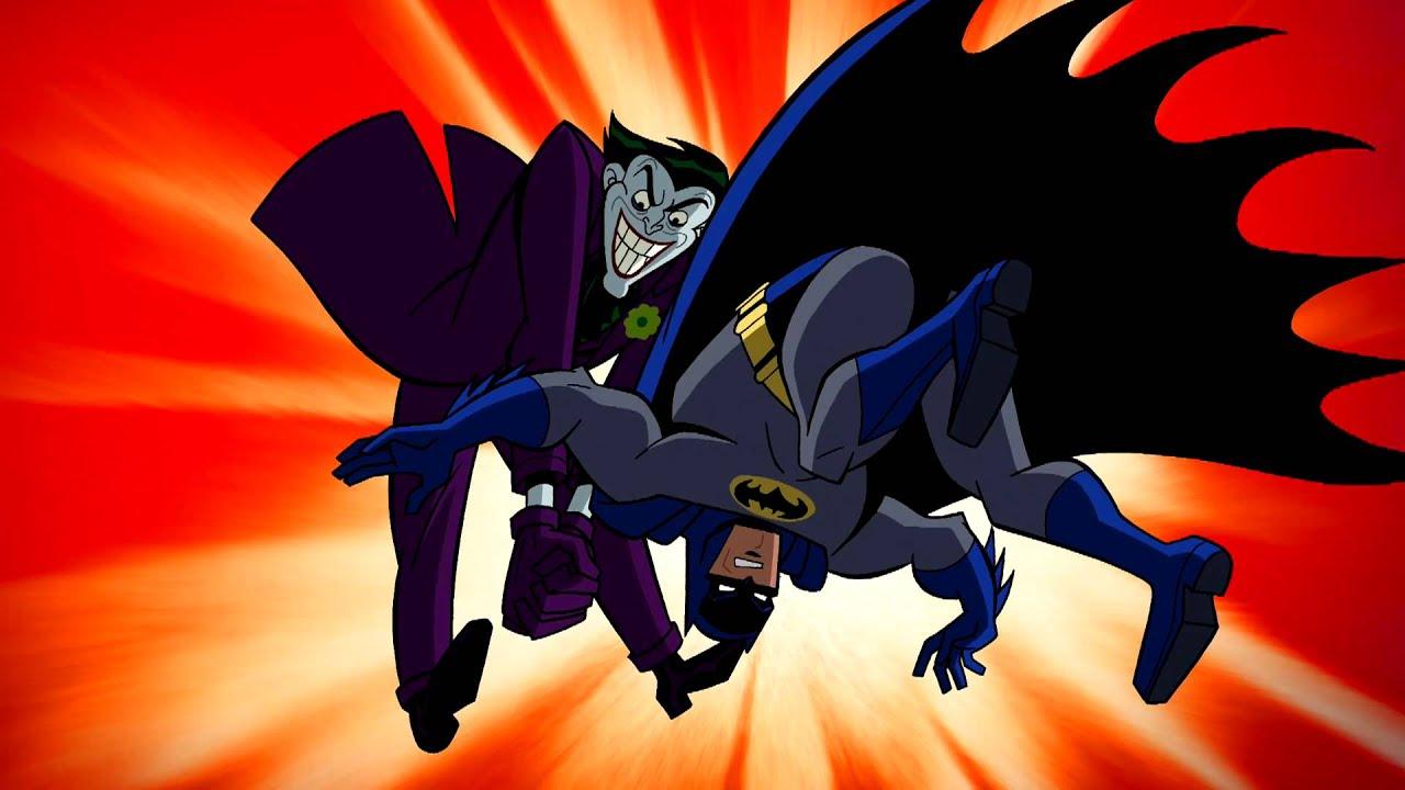 Batman brave and the bold emperor joker clip 2 youtube