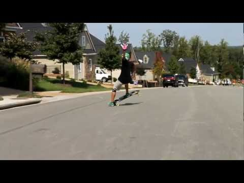Grant Stubenhofer Motion Boardshop/G-Form 30 Second Contest Entry