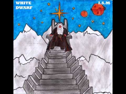 White Dwarf - ISM (Full Demo  2015) +lyrics