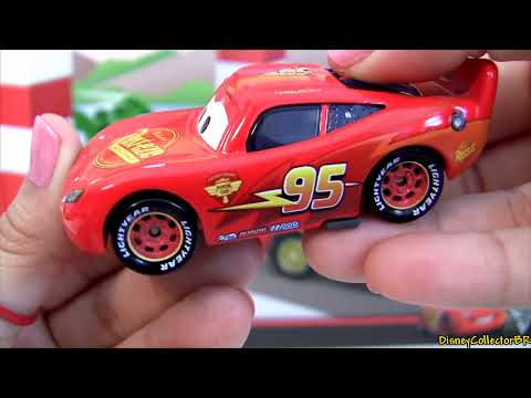 Cars 2 Galloping Geargrinder #41