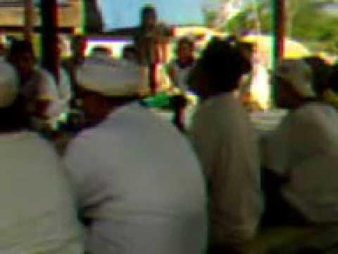 FPI bantu petani lawan P.T SILVA INHUTANIdi  MesujiLampung