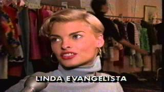 Supermodels1991 Inside Edition