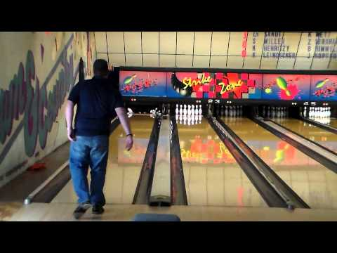 Storm Crux Pearl Bowling Ball Video Review – BowlerX.com