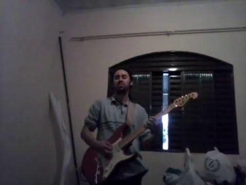Jimi Hendrix - Little Wing by SACI DIAMONDS