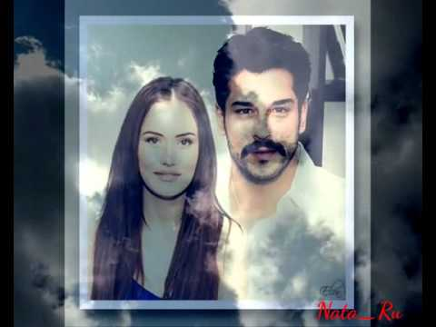 Fantasy Or Not?)))) _ Burak Özçivit And Fahriye Evcen _ #çalikusu_#ferkam