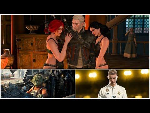 Ведьмак 3 не оправдал надежд | Игровые новости