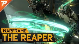 Warframe: FEAR The Reaper - Powerful Reaping Nezha