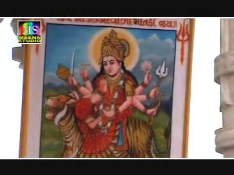 Arasur Maa Kona Chale Rajkamlesh Barot,shreya Dave,neha Soni By Meena Studio video