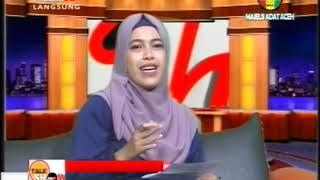 PELUANG DAN TANTANGAN DALAM PELESTARIAN ADAT SEGMEN 1 - TALK SHOW ACEH TV