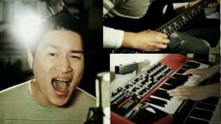 Love of My Life - Ming Chou (Original Worship Song) [Weapons Of Hope]