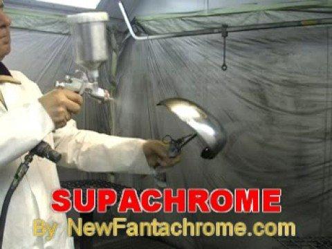 efectos cromados: Impresionante!!! New Fantachrome