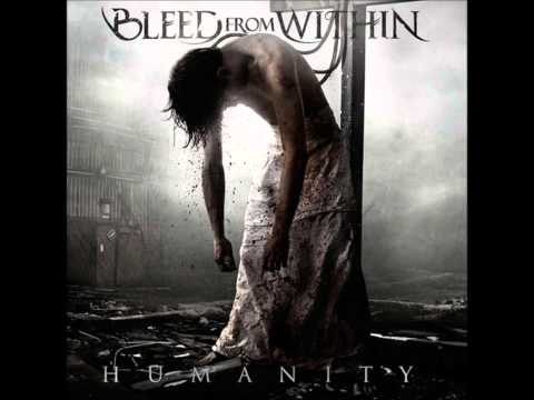 Bleed From Within - Damnation